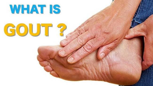 gout dan penyelesaian