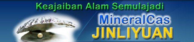 keajaiban mineral cas jinliyuan
