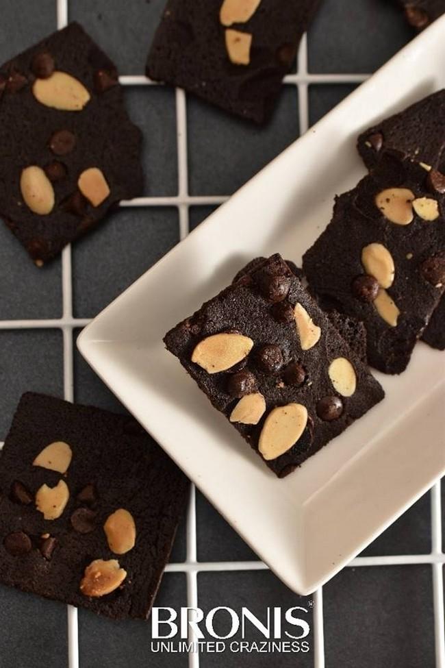 Beli Brownies Sedap Cantik