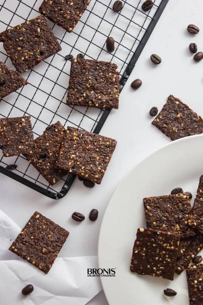 Beli Brownies Sedap Hebat