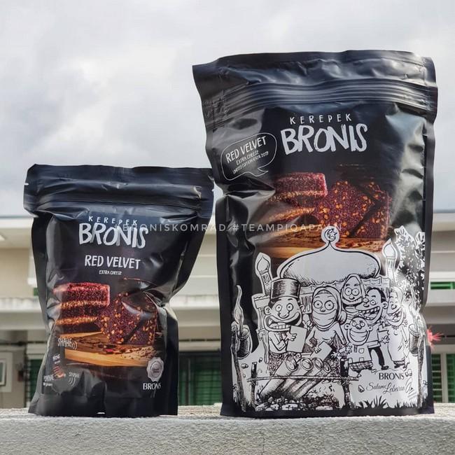 Beli Brownies Sedap Malaysia