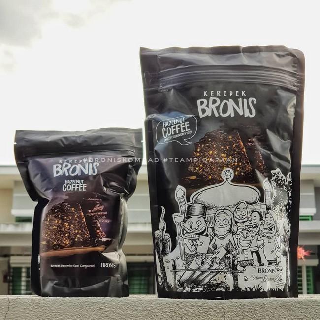 Beli Brownies Sedap Melazatkan