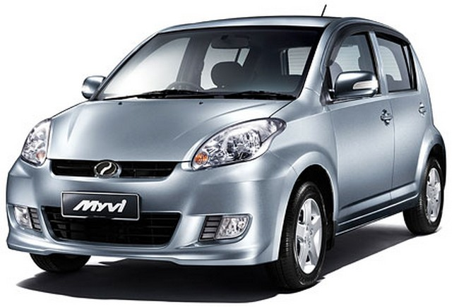 Car Rental Gombak Cheapest