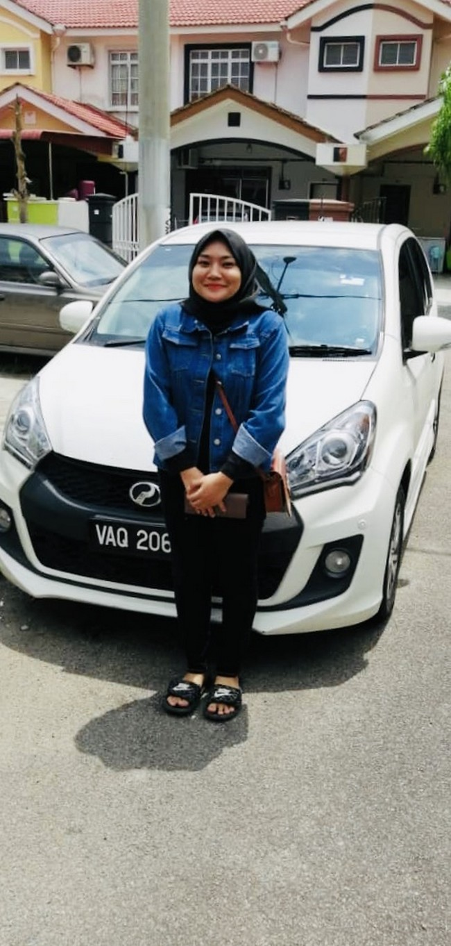 Car Rental Gombak Reliable