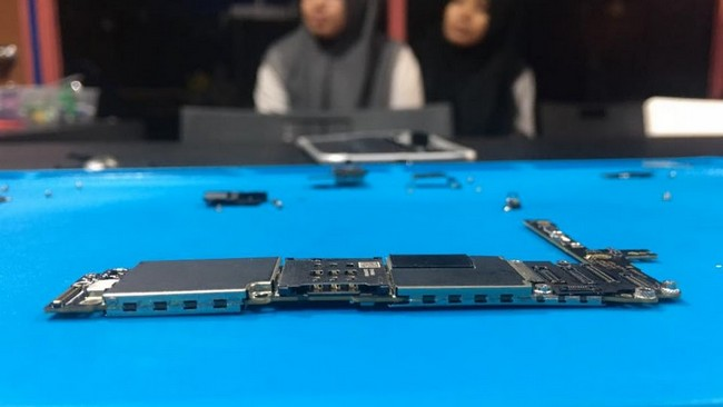 Mari Repair Phone Murah Di Sungai Buloh