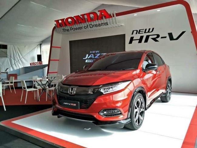 Promosi Kereta Honda Dipercayai