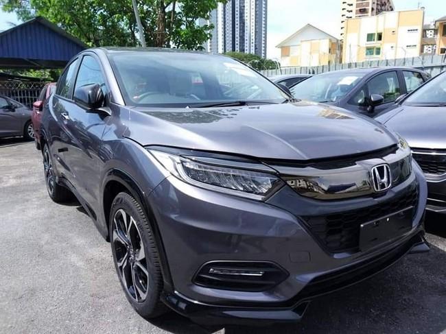 Promosi Kereta Honda Free