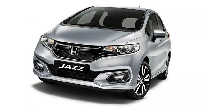 Promosi Kereta Honda Gift