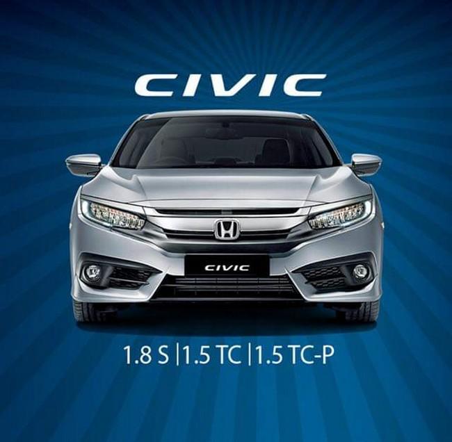 Promosi Kereta Honda Kuala Lumpur