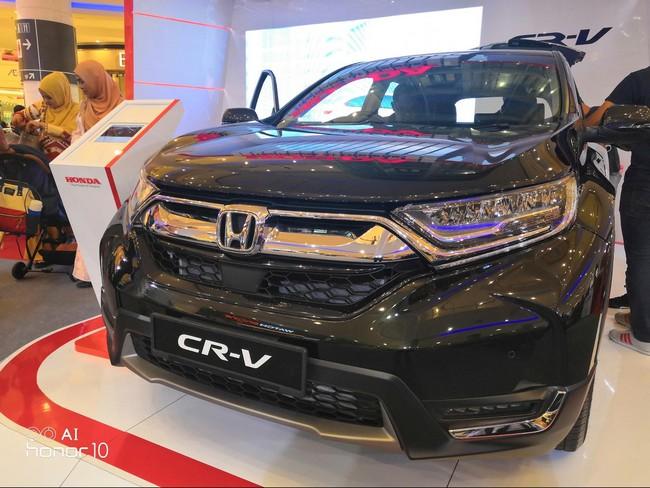 Promosi Kereta Honda Murah