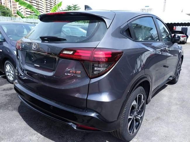 Promosi Kereta Honda Selangor
