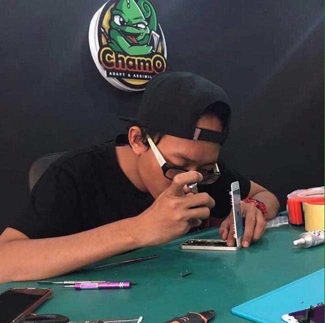 Repair Phone Murah Nilai Dan Kajang