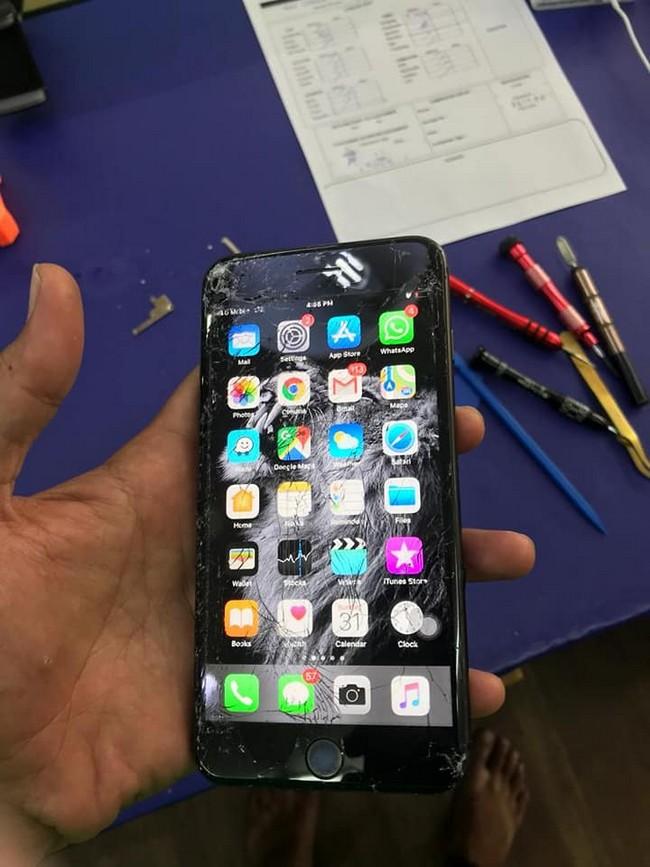 Repair Phone Murah Nilai Dengan Cepat