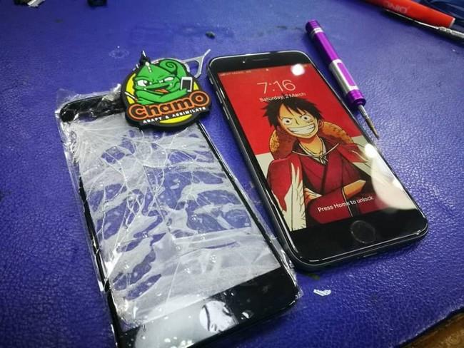 Repair Phone Murah Nilai GST Percuma