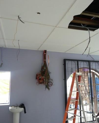 Servis Elektrikal, Pendawaian Dan Pemasangan Lampu Selangor