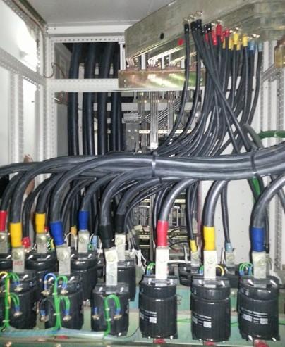 Servis Elektrikal, Pendawaian Dan Pemasangan Lampu Terjamin Keselamatannya