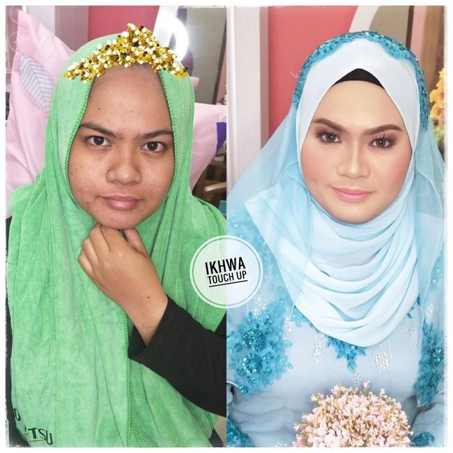 Sewa Baju Nikah dan Sanding Murah Di Johor Dipercayai Ramai