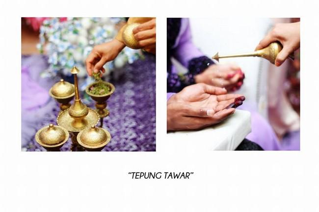 Sewa Baju Nikah dan Sanding Murah Di Johor Muar