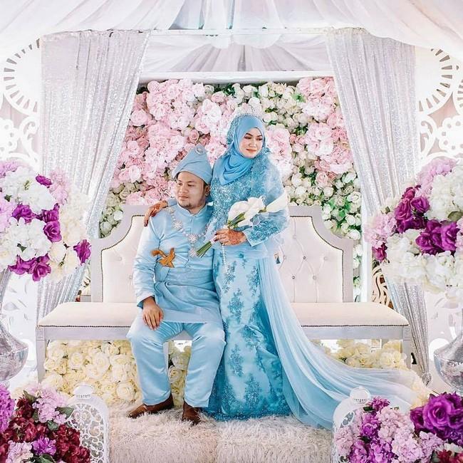 Sewa Baju Nikah dan Sanding Murah Di Johor Trusted