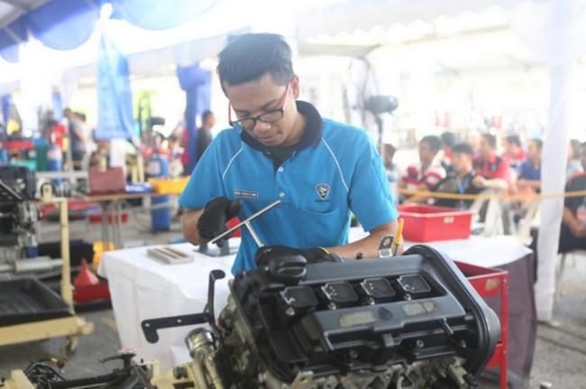 Sijil Diploma Pengiktirafan Di Malaysia