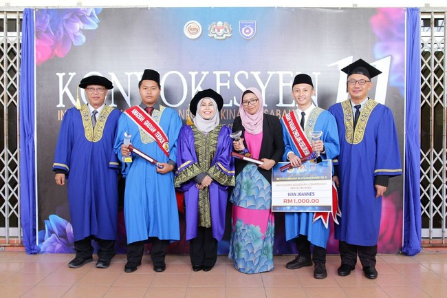 Sijil Diploma Pengiktirafan PPPKT