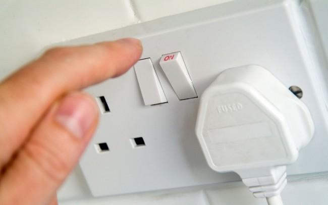 Trusted Servis Elektrikal, Pendawaian Dan Pemasangan Lampu