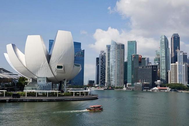 pakej uss singapore murah dengan keluarga
