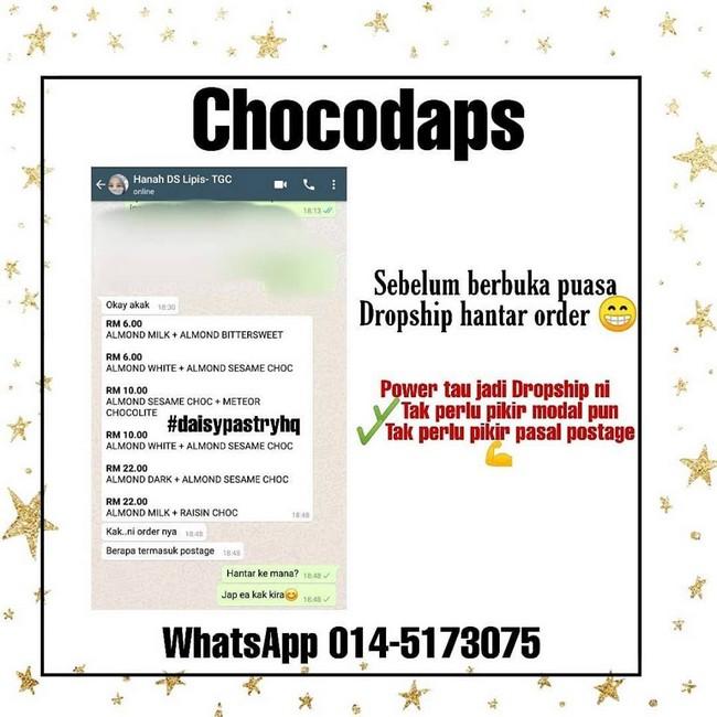 Coklat Murah Online 2019