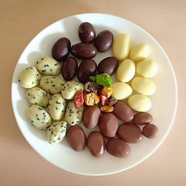 Coklat Murah Online Halal