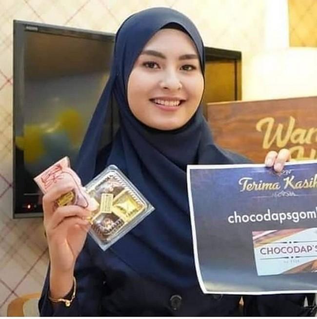 Coklat Murah Online Islam