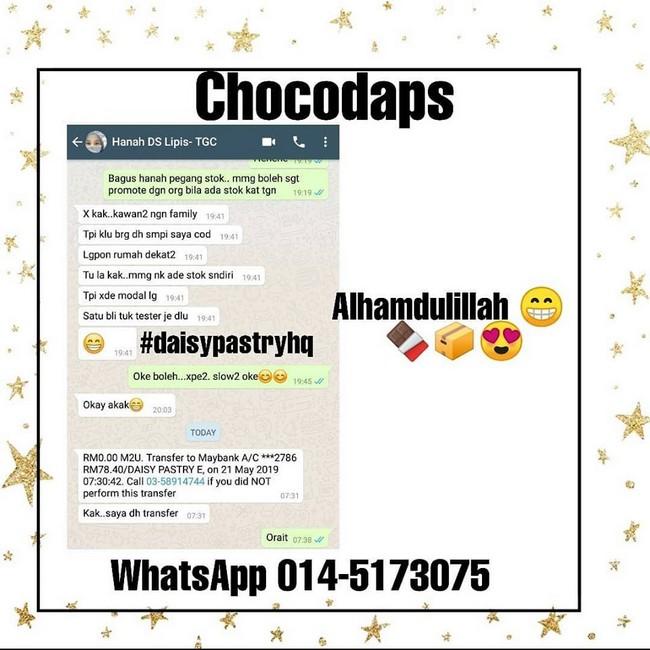 Coklat Murah Online Pantas