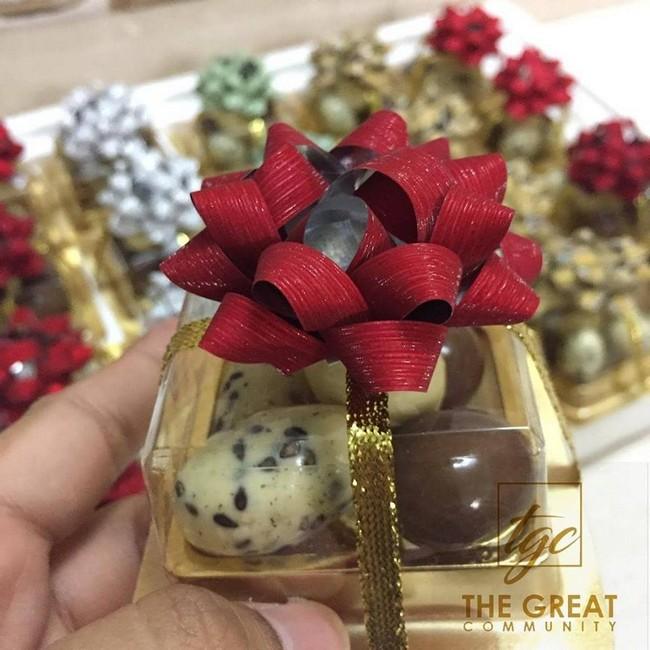 Coklat Murah Online Sedap