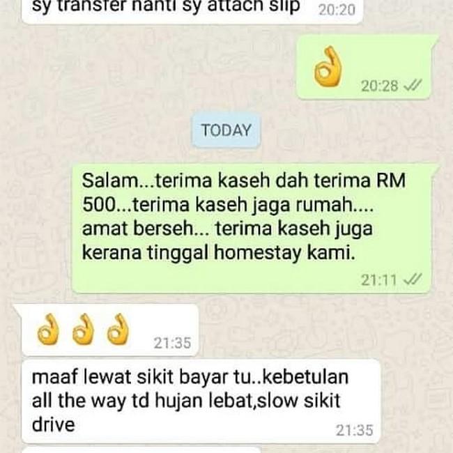 Homestay Murah di Jitra Kedah Berpatutan