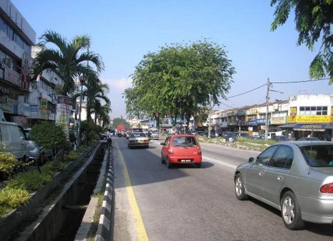 Kereta Sewa Balakong Selangor
