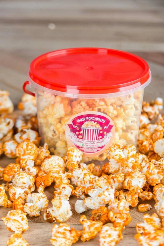Popcorn Murah Online Goodies