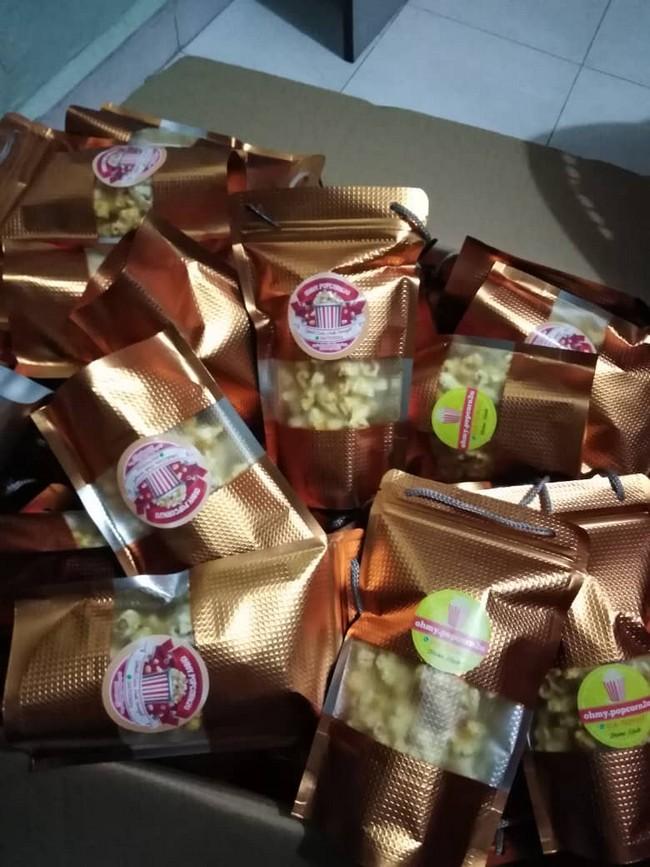 Popcorn Murah Online RM1