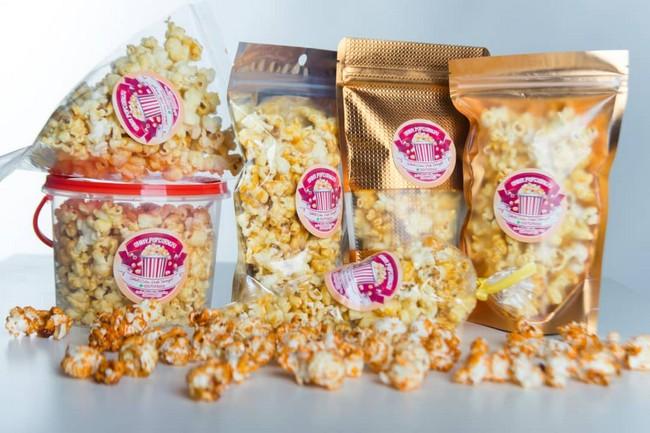 Popcorn Murah Online Sedap