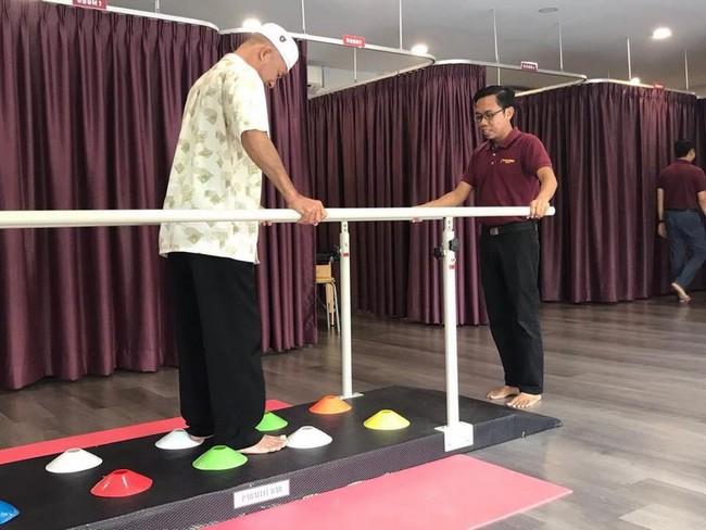 Pusat Fisioterapi Wangsa Melawati Malaysia