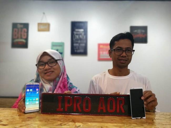 Repair Iphone Murah Di Alor Setar 2020