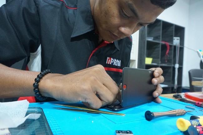 Repair Iphone Murah Di Alor Setar Cepat