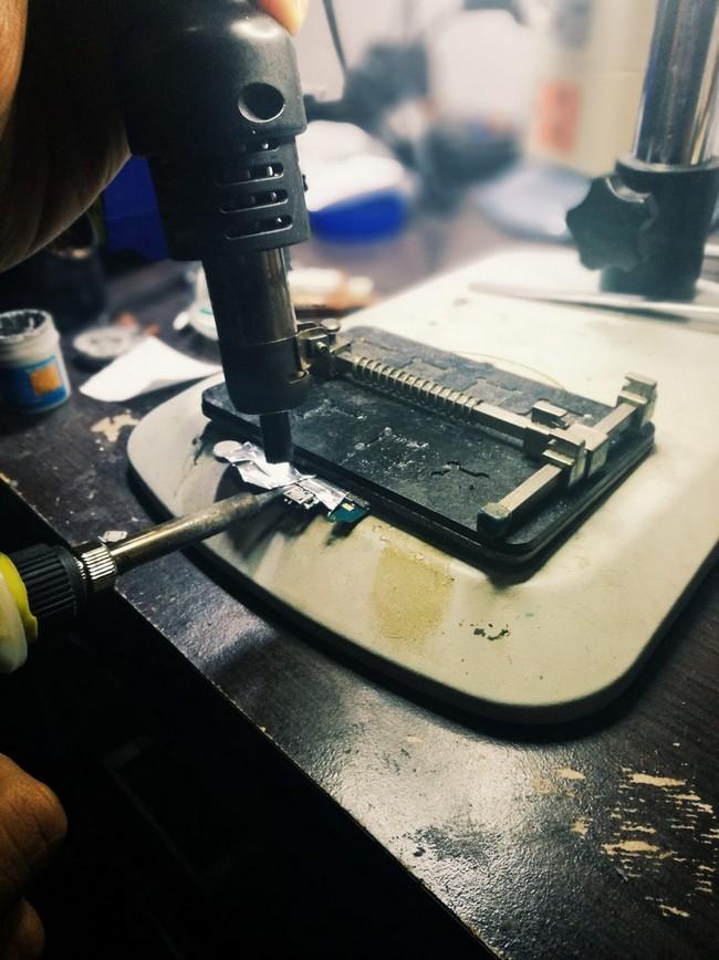 Repair Iphone Murah Di Alor Setar Kedah Malaysia