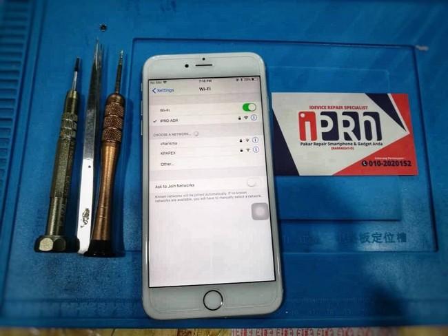 Repair Iphone Murah Di Alor Setar Malaysia