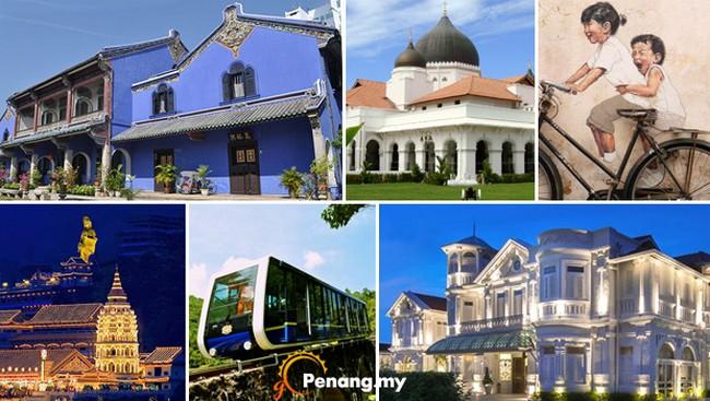 Homestay Terbaik di Pulau Pinang Murah