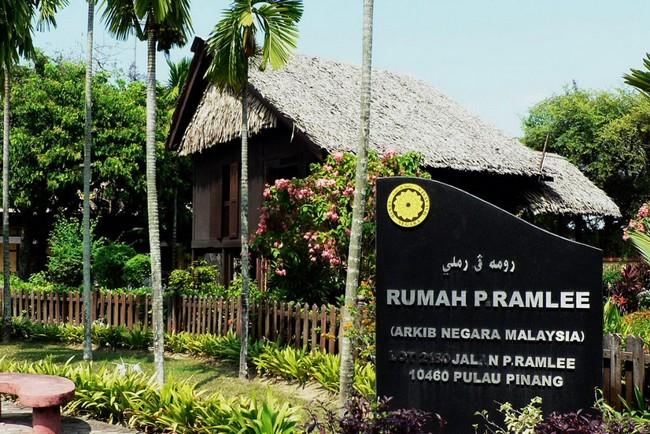 Homestay Terbaik di Pulau Pinang Sekitar Bukit Jambul