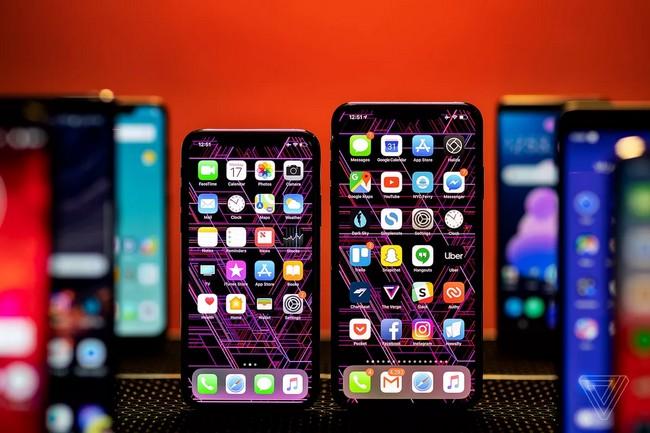 Repair iPhone di Padang Jawa KL