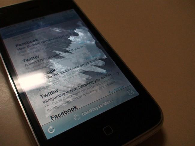 Repair iPhone di Padang Jawa Malaysia