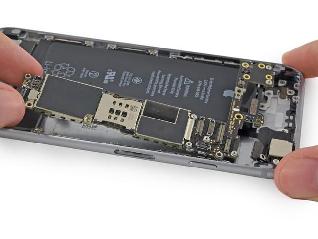 Repair iPhone di Padang Jawa Terbaik