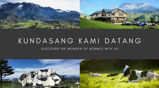 Tempat Menarik di Sabah 2019 2020