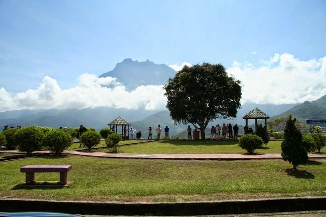 Tempat Menarik di Sabah Hebat