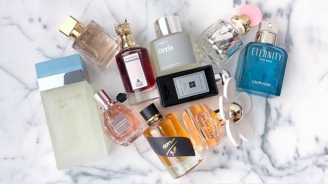 Beli Perfume Murah Pada Harga Borong Power